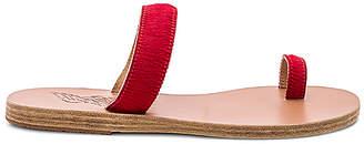 Ancient Greek Sandals Thalia Sandal