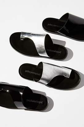 Jeffrey Campbell Morado Slip On Sandal