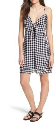 Rails Gingham Tank Dress