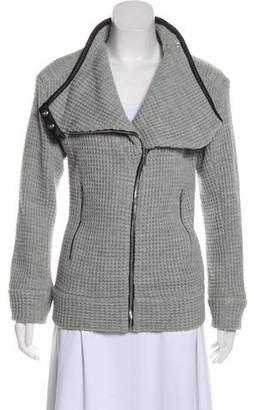 IRO Chelane Long Sleeve Jacket w/ Tags