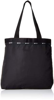 Le Sport Sac Travel Simply Square Tote