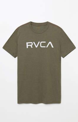RVCA Big Olive T-Shirt