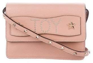 RED Valentino Leather Crossbody Bag