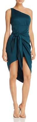Style Stalker Stylestalker Sasha One-Shoulder Dress