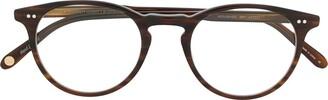 Garrett Leight winward glasses