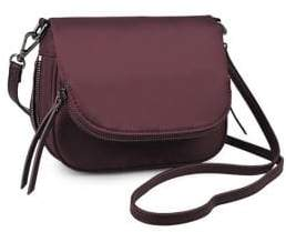 SOL AND SELENE Diva Expandable Crossbody Bag