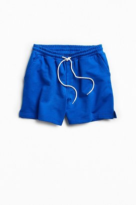 Urban Outfitters UO Lucian Knit Volley Short $29 thestylecure.com