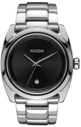 Nixon Women's Queenpin Watch, 36mm