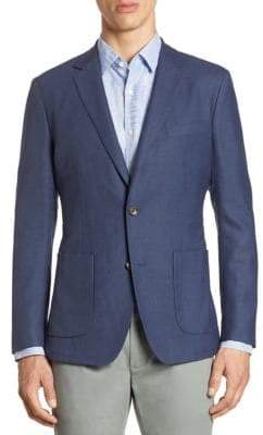 Bonobos The Unconstructed Blazer
