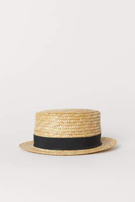 2434a0f2 Kids Straw Hats - ShopStyle UK