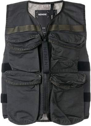 Nemen Guard sleeveless vest