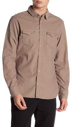 AllSaints Trappe Shirt
