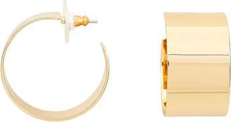 Jenny Bird Fundamental Hoop Earrings