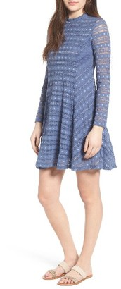 Women's Lush Lace Dress $55 thestylecure.com