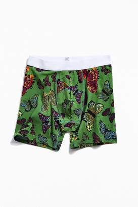Urban Outfitters Butterfly Boxer Brief