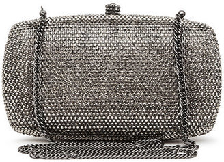 Ancona Fully-Embellished Clutch $240 thestylecure.com
