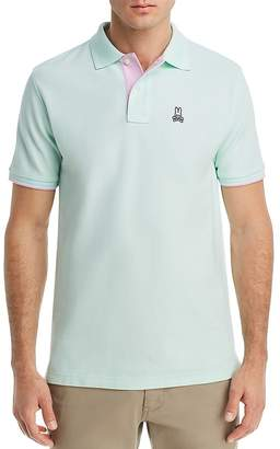 Psycho Bunny St. Croix Regular Fit Polo Shirt