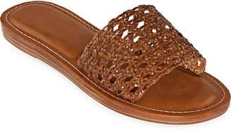 Zigi SOHO Girl Womens Kaylynn Flat Sandals