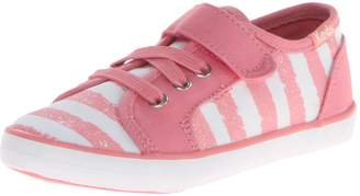 Keds Rally K AC Girls Velcro Sneakers / Shoes