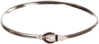 One Kings Lane Vintage Accessocraft Snake Chain Belt - Treasure Trove NYC