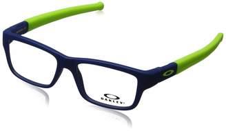 Ray-Ban Men's 0OY8005 Optical Frames
