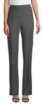 Akris Classic Printed Pants