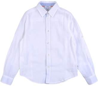 BOSS Shirts - Item 38614878NM