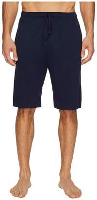 Polo Ralph Lauren Supreme Comfort Knit Sleep Shorts Men's Pajama