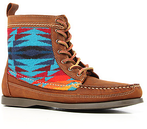 *Sole Boutique The Samosa Boot