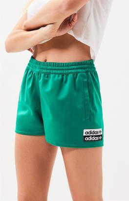 adidas Logo Taped Shorts