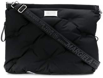 Maison Margiela quilted shoulder bag