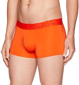 Diesel Men's 55-d Boxer Brief Microfiber-Shorts
