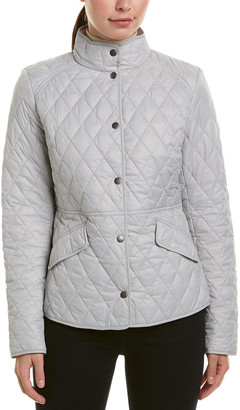 Barbour Annis Quilted Jacket