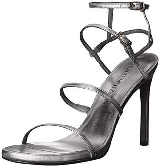 Stuart Weitzman Women's Courtesan Dress Sandal