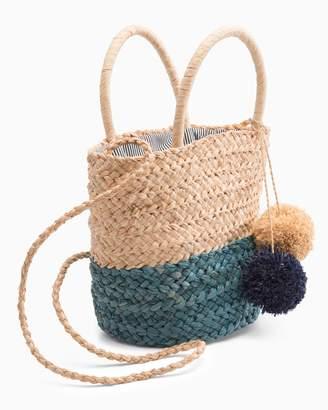Southern Tide Bi-Color Bag