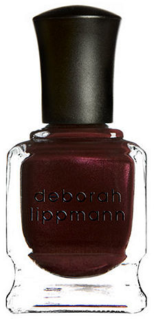 Deborah Lippmann Nail Color, Bitches Brew 0.5 oz (15 ml)