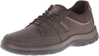 Rockport Men's Get Your Kicks Blucher Fashion Sneaker