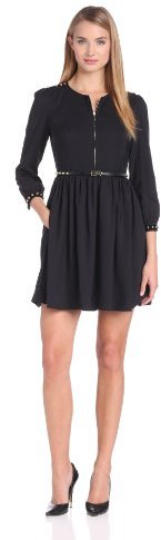 Juicy Couture Women's Studded Dress