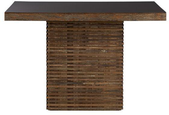 Reclaimed Wood Furniture POPSUGAR Home