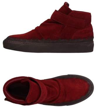 Alpha A A+ High-tops & sneakers