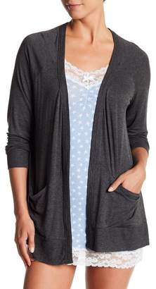 Honeydew Intimates Solid Cardigan