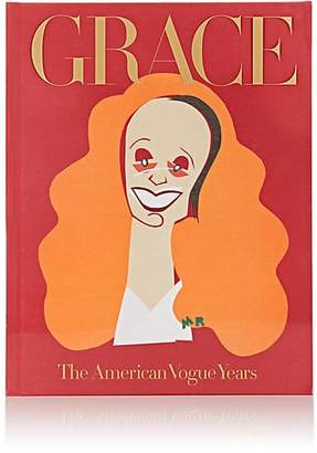 Phaidon Grace: The American Vogue Years