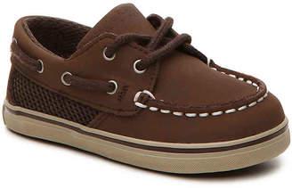 Sperry Intrepid Infant Boat Shoe - Boy's