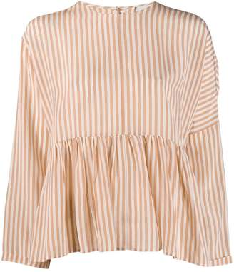 Alysi striped shirt