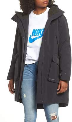 Nike Sportswear Tech Pack Women's Down Fill Parka