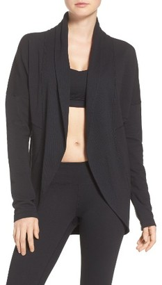 Women's Zella By The Sea Cardigan $85 thestylecure.com
