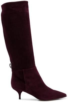 L'Autre Chose pointed toe boots