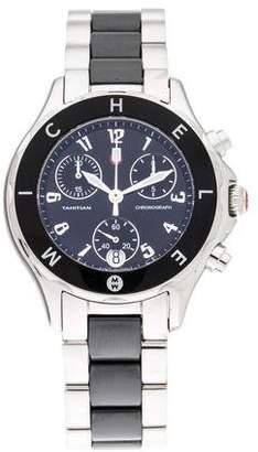Michele Tahitian Watch