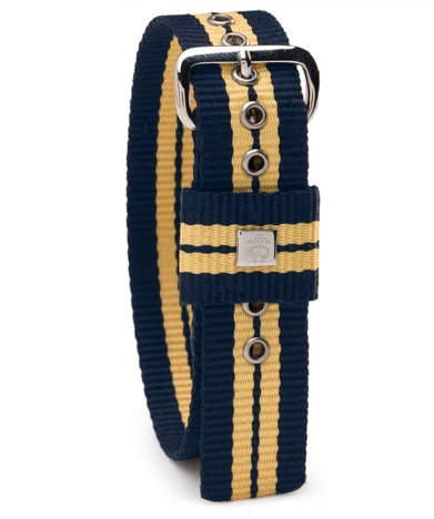 Brooks Brothers Stripe Watchband