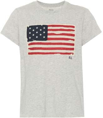 Polo Ralph Lauren American Flag cotton T-shirt